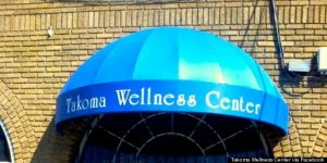 Takoma Wellness in Washington D.C