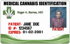 Follow these steps for your Maryland MMJ card