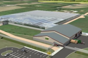 SunMed's Grow facility of Cecil County